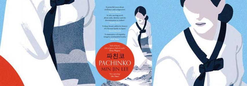 ONLINE EVENT - Japan Society Book Club: Pachinko by Min Jin Lee