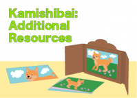 Kamishibai: Additional Resources