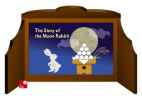 Kamishibai: The Moon Rabbit