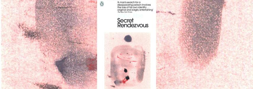 ONLINE EVENT - Japan Society Book Club: Secret Rendezvous by Kobo Abe