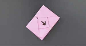 Valentine's Day Origami Ideas
