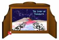 Kamishibai: The Story of Tanabata (Star Festival)