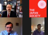 Webinar Video - Governments, COVID-19 and the Public Response in the UK and Japan
