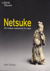 Netsuke – 100 miniature masterpieces from Japan