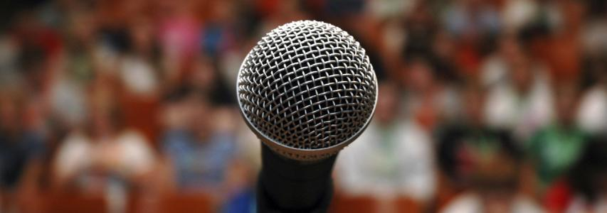 ONLINE EVENT - Bilingual Public Speaking Club